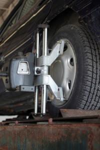 Wheel Alignment Skokie