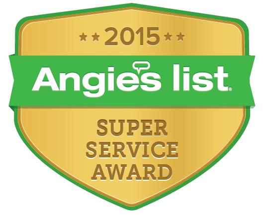 2015 angies list